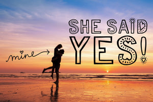 You & Me Engagement Overlays - Uplift Photoshop Actions, Photoshop Overlays and Lightroom Presets