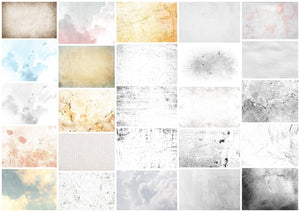 50 DISTRESSED Texture Overlays - Uplift Photoshop Actions, Photoshop Overlays and Lightroom Presets