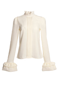 Valerie blouse - VeRaf Clothing