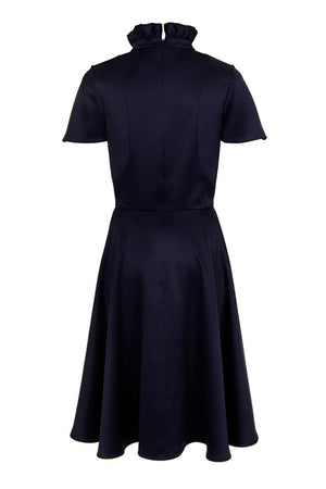 Elizabeth Dress - VeRaf Clothing