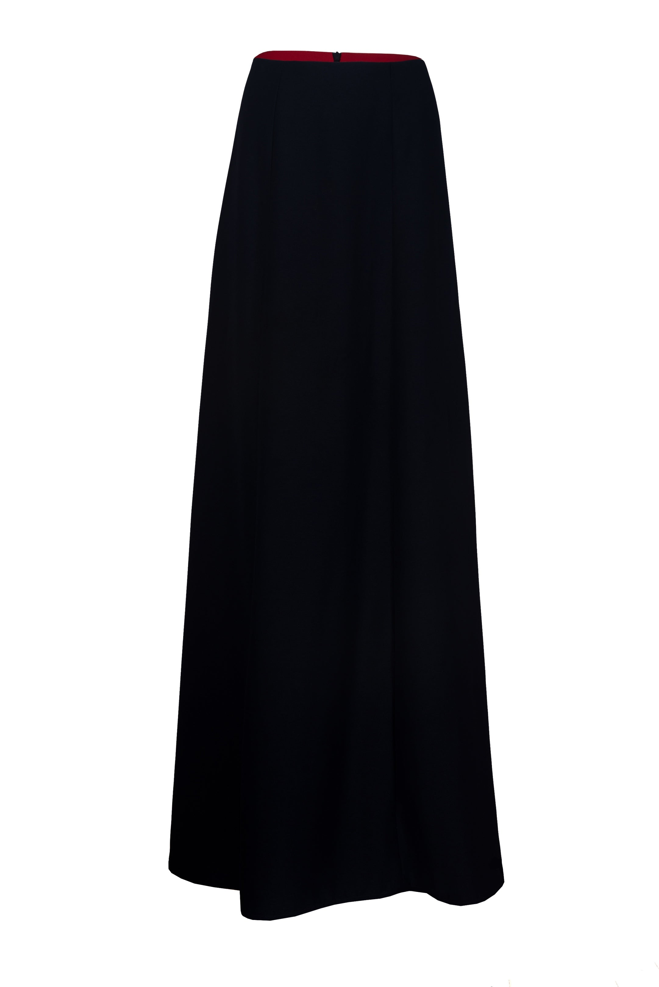 Eugina Maxi Skirt - VeRaf Clothing