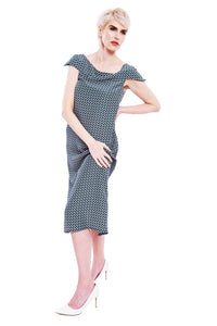 Olivia Dress - VeRaf Clothing