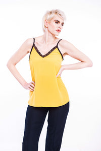 Reese Cami Top - VeRaf Clothing
