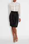 Sharlene ruffle skirt