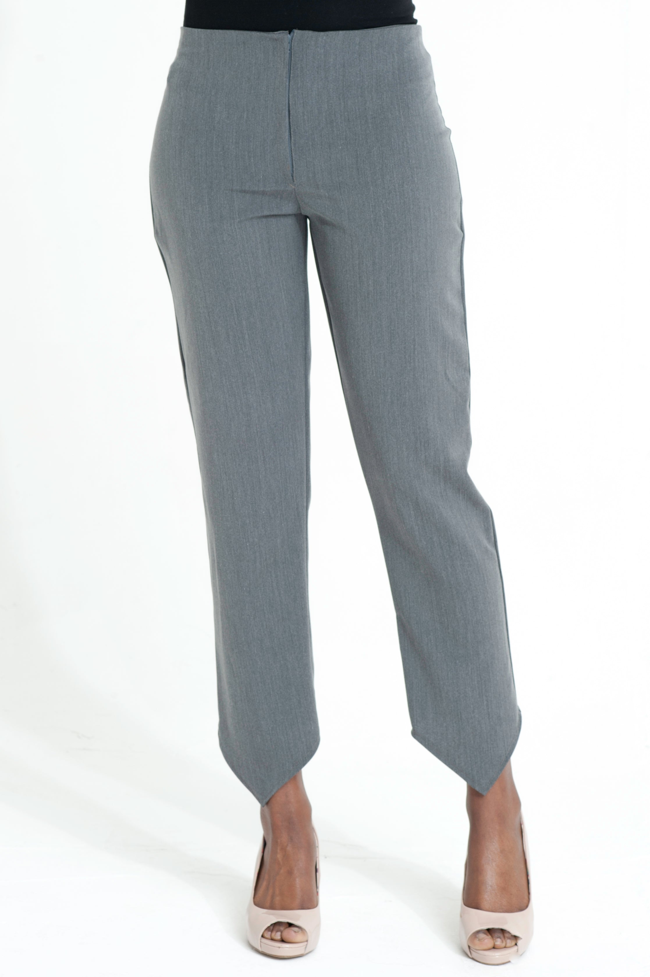Blake Grey Trousers