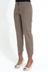 Blake Brown Trousers