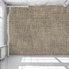 Gold Tricot Wall - WYNIL by NumerArt Wallpaper and Art