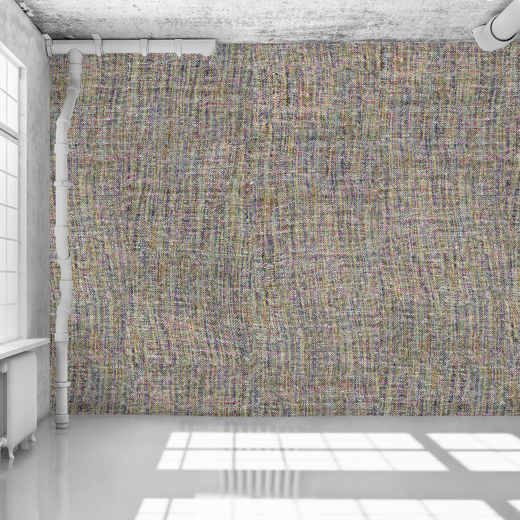 Original Tricot Wall Wallpaper - WYNIL by NumerArt Wallpaper and Art