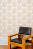 Basket Weave Wallpaper