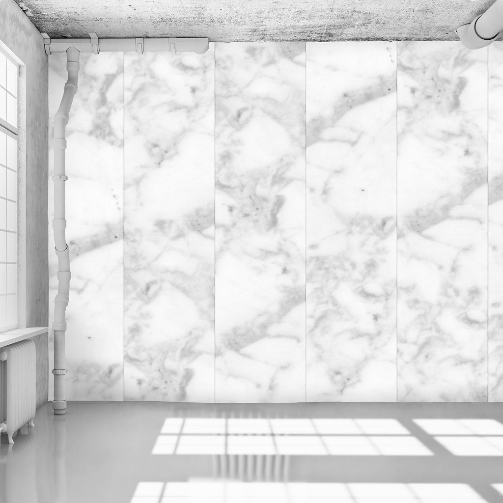 Classic Marble Wallpaper - WYNIL by NumerArt Wallpaper and Art