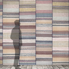 Catalogne Pale Wallpaper - WYNIL by NumerArt Wallpaper and Art