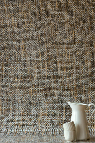 Gold Tricot Wall
