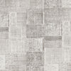 Patchwork Pale Wallpaper