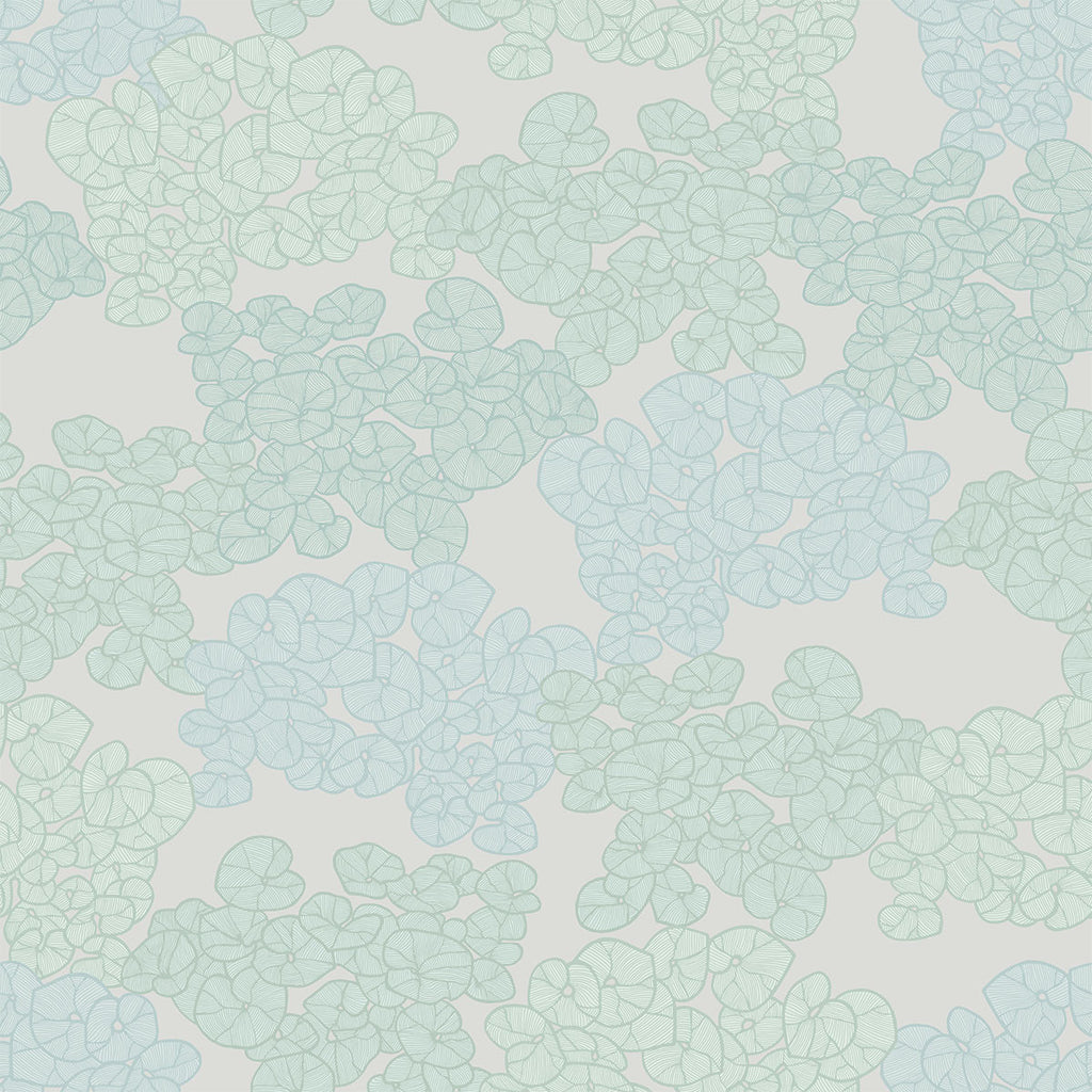 Canadian Ginger Tranquil Wallpaper