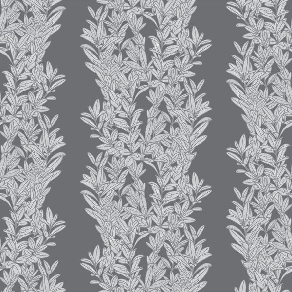 Florida Sunshine Monochrome Wallpaper - WYNIL by NumerArt Wallpaper and Art