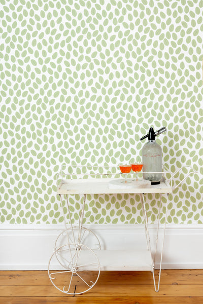 Mint Julep Wallpaper