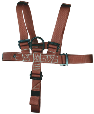 Yates Lightweight Tactical Chest Harness