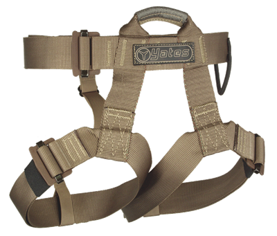 Yates Rescue Harness