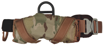 Yates USN Tactical Rappel Belt