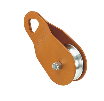 Yates 3 Inch Rescue Pulley