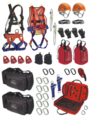 Yates Confined Space Standby Kit