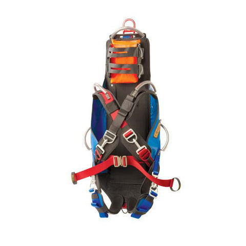 CMC Lifting Bridle for Spec Pak Patient Extrication System - RescueGear.com  - 1