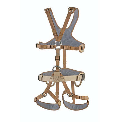 CMC Ranger Chest Harness - RescueGear.com  - 1