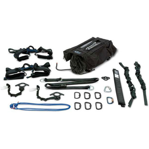 CMC Tactical Team Rappel Kit - RescueGear.com  - 1