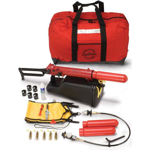 ResQmax Swiftwater Rescue Kit - RescueGear.com