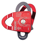 CMC Double Rescue Pulley