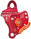 CMC Rope Rescue Truck Cache Kit-MPD