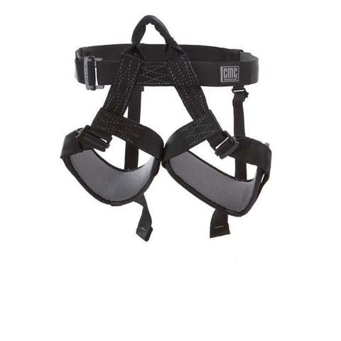 CMC Tactical Rappel Harness - RescueGear.com  - 1