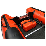 INMAR 430-SR (14 ft) Search & Rescue Series Inflatable Boat