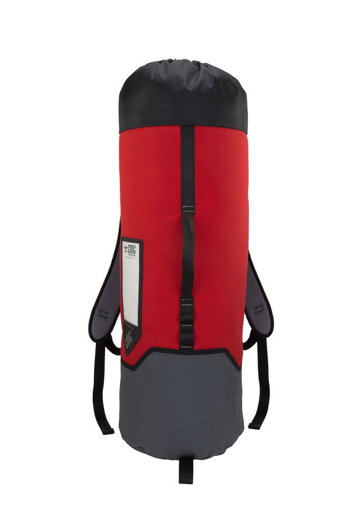 Red 29 L CMC Rescue 430203 Rope Bags Model #2-1750 ci