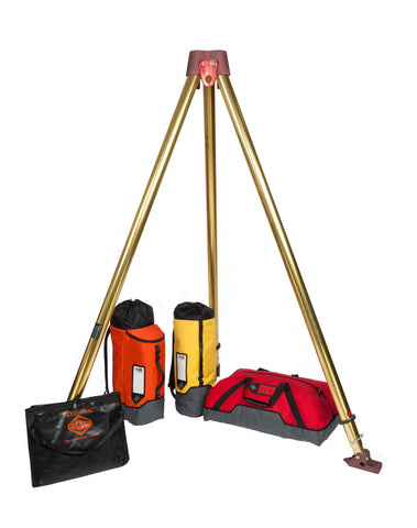 CMC Confined Space Entry Kit