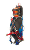 CMC Lifting Bridle for Spec Pak Patient Extrication System