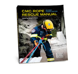 CMC Rope Rescue Team Kit with  4 ProSeries Combo Harnesses