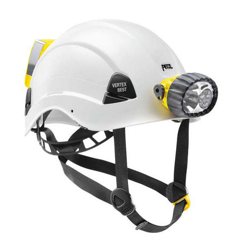 Petzl Vertex Best Duo Led 14 Helmet with Headlamp
