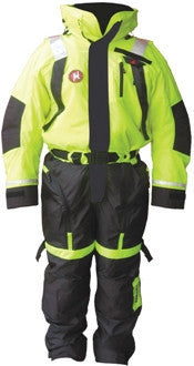 Firstwatch Anti-exposure Flotation Suit