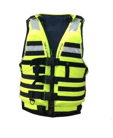 Firstwatch Hi-Buoyancy White Water Rescue Vest