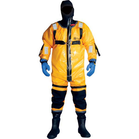 IC9001 03 Mustang Survival Ice Commander Suit