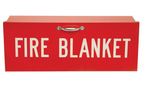 Junkin Fire Blanket Kit