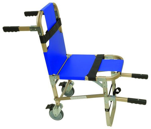 Junkin Confined Space Evacuation Chair