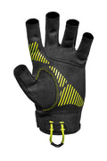 MA6002 Mustang Traction Open Finger Glove
