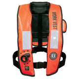 MD3188 Mustang Inflatable Work Vest