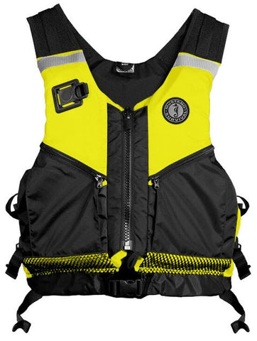 MRV050 Operations Support Water Rescue Vest