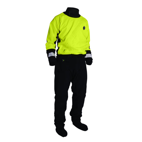 Clearance - New and overstocked MSD576 Mustang Water Rescue Dry Suit