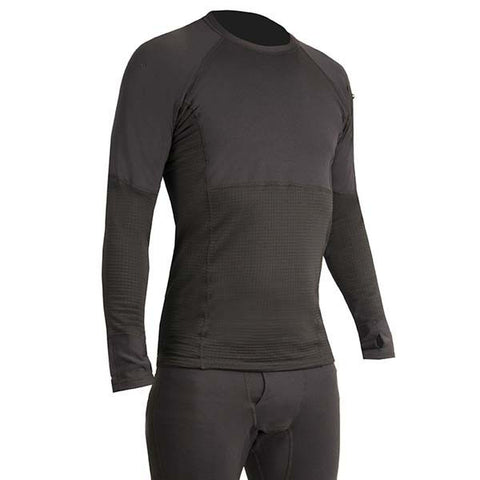 MSL602 Mustang Sentinel Thermal Base Layer - Middle Weight Top