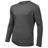 MSL607 Mustang Regulate 175 Long Sleeve Base Layer Top