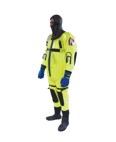 Firstwatch Cold Water Rescue Suit